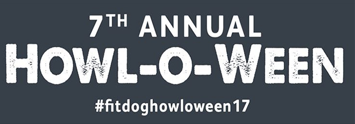 7th Annual Fitdog Howl-o-ween