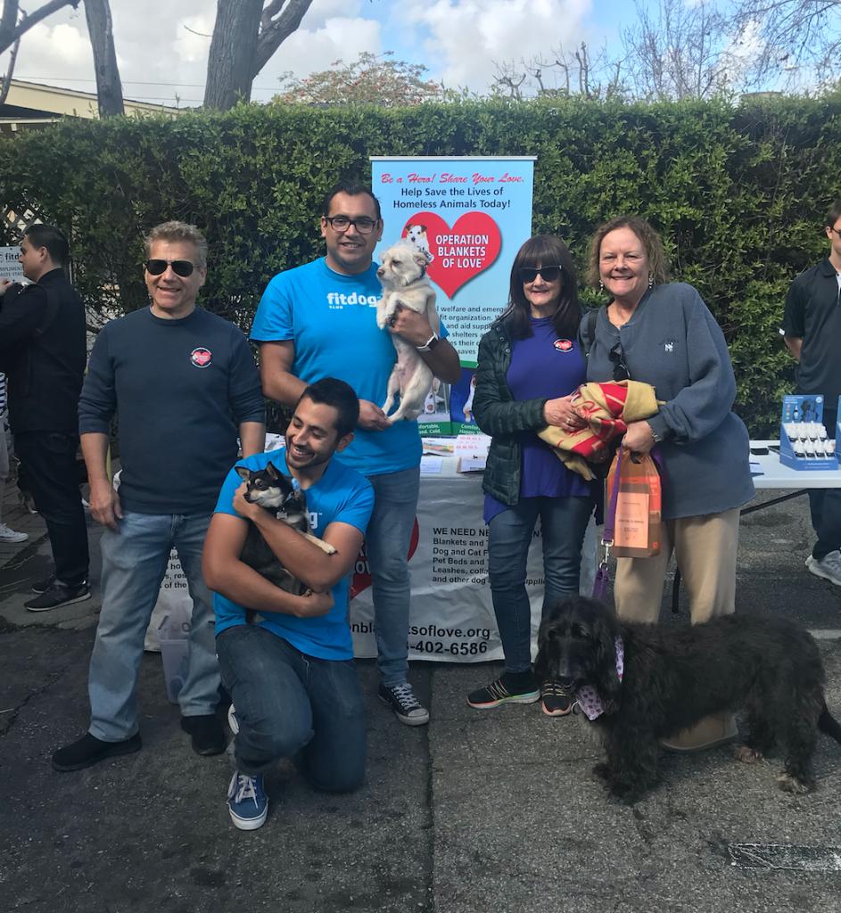 LA animal nonprofits