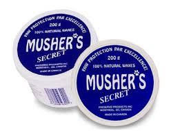 Musher's Secret Paw Salve